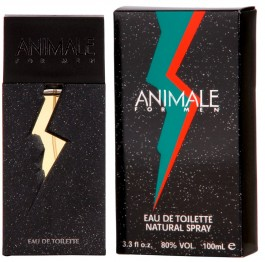 Perfume Animale For Men 100ml Edt