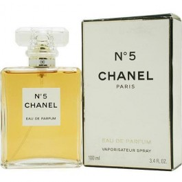 Perfume Feminino Chanel N°5 100ml Importado Usa Edp
