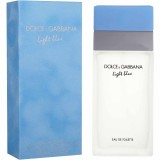 Perfume Feminino Dolce & Gabbana Light Blue 100ml Edt
